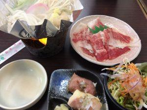 近江牛VS飛騨牛 ブランド牛の食べ比べ