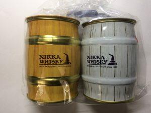 アサヒビール吹田工場 チョコ